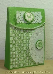 2013-05-09 gavepose geschenktüte