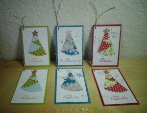 2013-12-05 Folded Christmas Tree