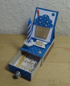 2014-11-25 mini easel box auf