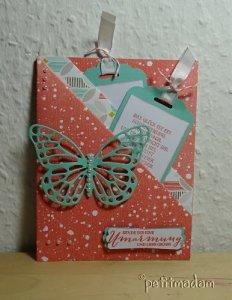 2015-10-15  Diagonal Double pocket card