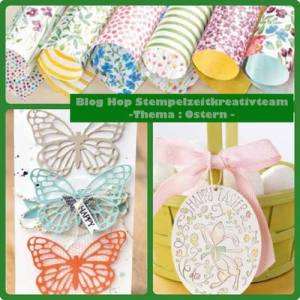 bloghop ostern 2015